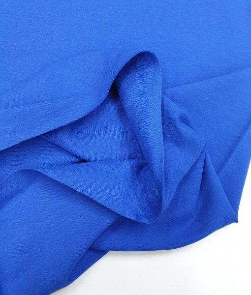 Kilpinis trikotažas Ryškus mėlynas