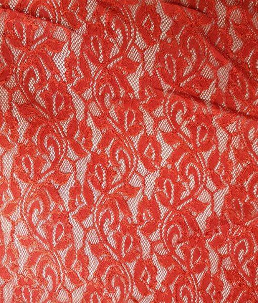 Tamprus gipiūras Raudonas