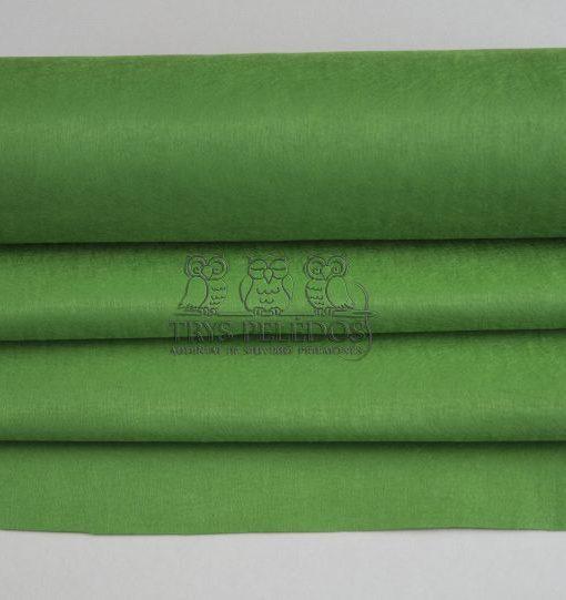 Filcas (veltinis) matuojamas,žalias