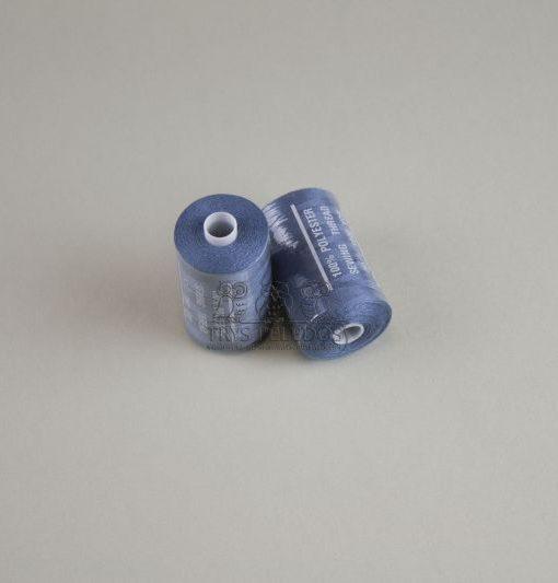 Siuvimo siūlai HARD Mėlyni, 1000 jardų