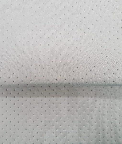 Faktūrinis / Dygsniuotas neoprenas Šviesiai pilkas