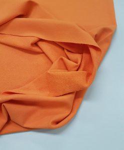 Kilpinis trikotažas Oranžinė