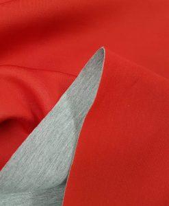 Dvispalvis neoprenas Raudonas - pilkas