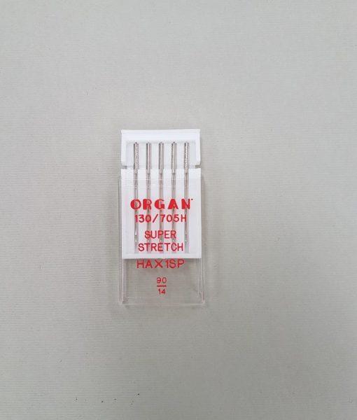 Super Stretch adatos ORGAN, 90/14