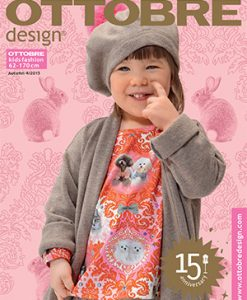 Ottobre Design Herbst Kids Fashion 4/2015