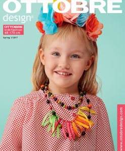 Ottobre Design Spring Kids Fashion 1/2017