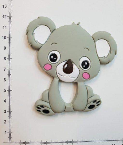 Silikoninis kramtukas Pilka Koala