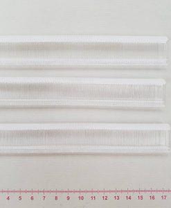 Etikečių tvirtinimo laikikliai, 15 mm