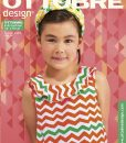 Ottobre Design Summer Kids Fashion 3/2013