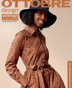 Ottobre Design Spring/Summer Woman 2/2019