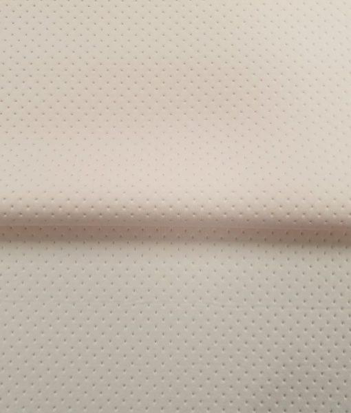 Faktūrinis / Dygsniuotas neoprenas Šviesiai persikinis