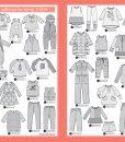 Ottobre Design Spring Kids Fashion 1/2016