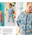 Ottobre Design Autumn Kids Fashion 4/2017
