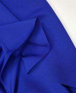 Punto trikotažas Ryškiai mėlynas