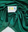Sintetinis veliūras Smaragdinis