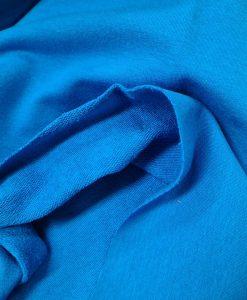 Kilpinis trikotažas Rašalo mėlyna