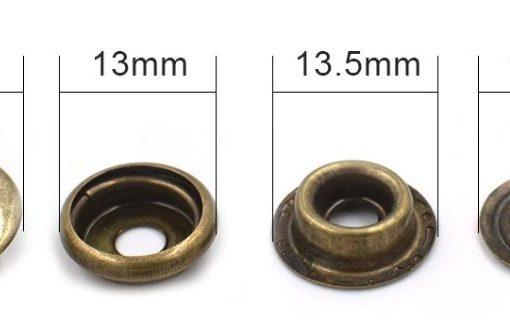 Įpresuojamos 15 mm (201)