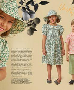 Ottobre Design Autumn Kids Fashion 4/2021